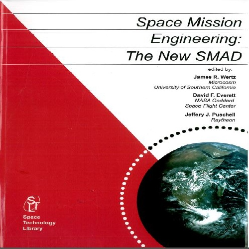 کتاب Space Mission Engineering : The New SMAD قسمت سوم